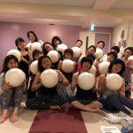 12/2開催 辻川容子先生&Misa先生「ミドルボールワークショップ」レポートです