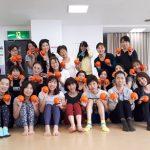 3/29開催 一瀬智佳子先生「フランクリンメソッド 膝」WSレポートです
