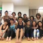 4/29開催 浅野佑介先生「Inner Growth Yoga」WSレポートです