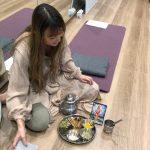 11/4開催 asuka先生ワークショップのレポートです